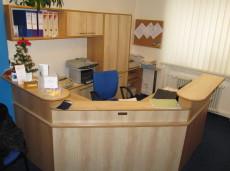 Biuro, gabinet, kancelaria